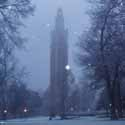 Carillon Park Snow