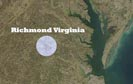 Richmond Satellite Photo