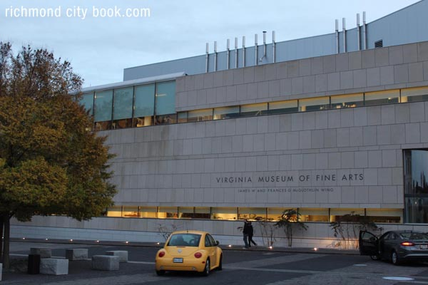 VMFA - Virginia Museum of Fine Art
